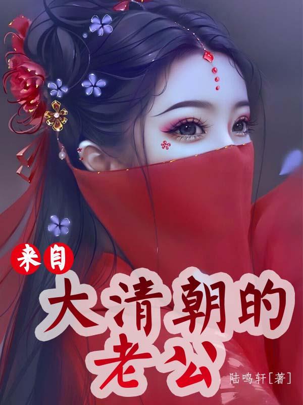 来自大清朝的老公作者:陆鸣轩